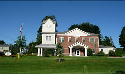 Patterson Town Hall
