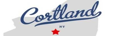 Cortland County, NY
