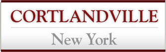 Cortlandville New York
