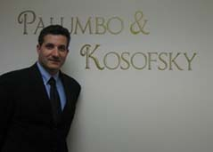Mark Kosofsky - NY Traffic and UPM Attorney