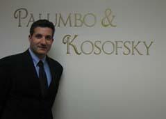 Mark Kosofsky - NY Traffic and UPM Attorney